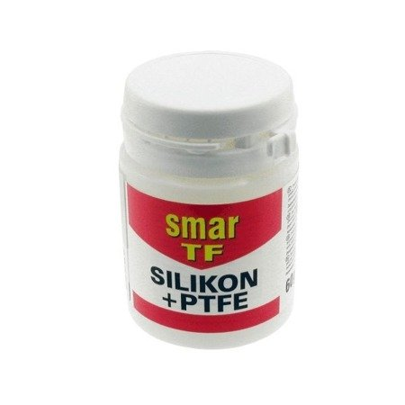 AG Smar TF - silikon + teflon (PTFE) - 60g - TermoPasty