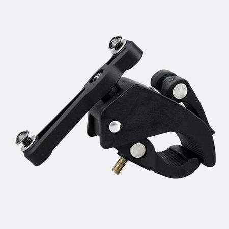 Adapter do koszyka na bidon - mocowanie do Uchwytu na butelkę do roweru
