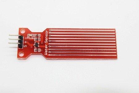 Czujnik poziomu wody - Water Sensor do Arduino