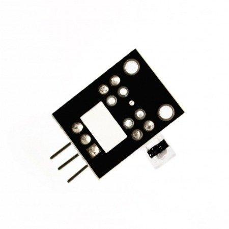 Czujnik pulsu - KY-039 - 5V - czujnik bicia serca - Arduino