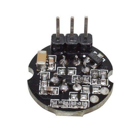 Czujnik ruchu MH-SR602 mini - detektor ruchu - do Arduino