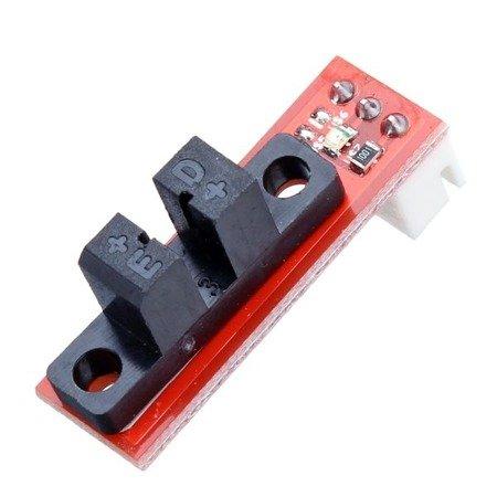 ENDSTOP optyczny, krańcówka do RAMPS 1.4 do drukarki 3D RepRap