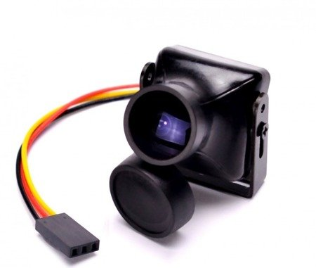 Kamera do FPV - 1200TVL - 1/4 CMOS SUPER HAD - 2.8mm