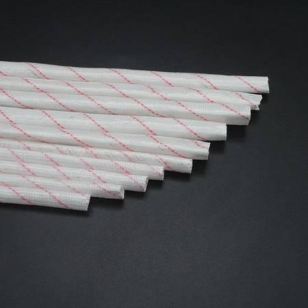 Koszulka Elektroizolacyjna 3mm - z włókna szklanego - Oplot na przewody