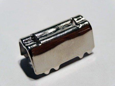 Łącznik paska GT2 - zaciskany - Drukarka 3D