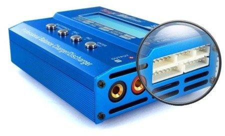 Ładowarka SkyRC iMax B6 Mini - 6A/60W- USB PC Link- oryginał