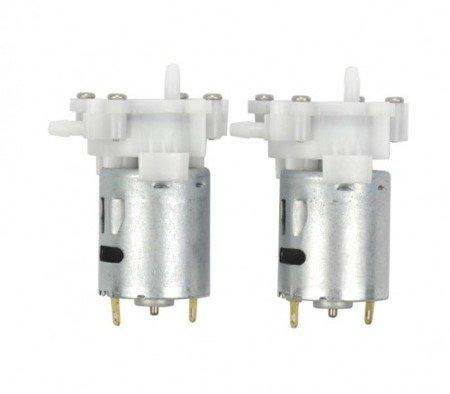 Mini pompa wodna - 1-6V - 5W - RS-360SH
