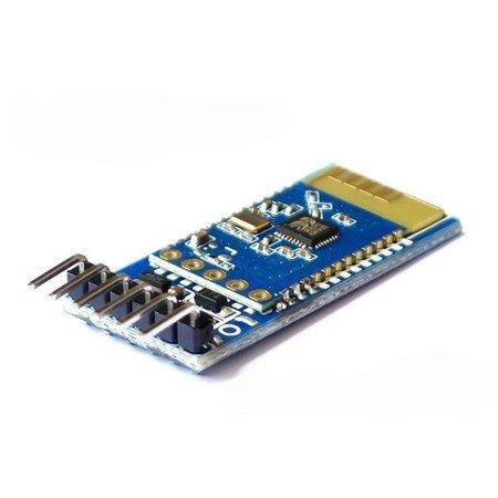 Moduł Bluetooth SPP-C - zamiennik HC-05/06  - uniwersalny moduł do Arduino