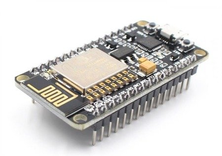 Moduł WIFI ESP8266 NODEmcu V3 - CP2102 - Arduino