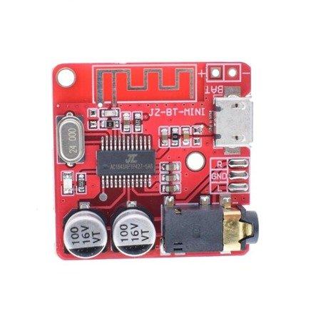 Moduł odtwarzania muzyki XY-BT-Mini - MP3 - Bluetooth