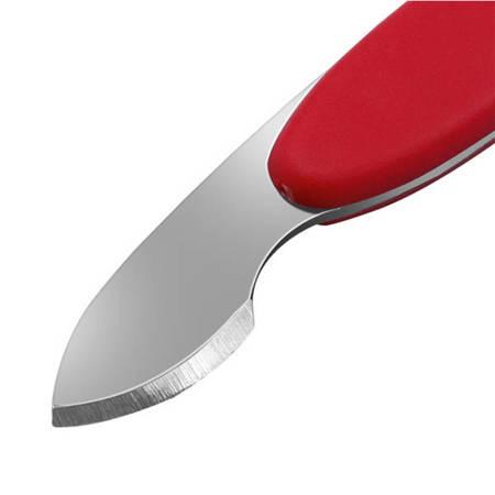 Otwierak do obudów - czerwony - Nożyk do otwierania telefonów laptopów