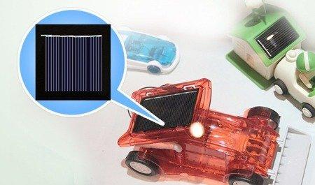 Panel solarny - 1V 30mA - 30x25mm - mini panel słoneczny - solar -fotowoltaiczny