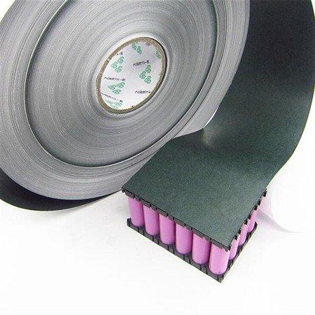 Podkładka izolująca do akumulatorów - szer. 10cm - 1mb