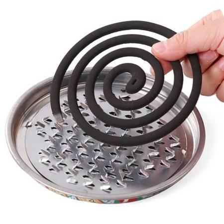 Podstawka na spiralę na komary - 15cm - Uchwyt - Stojak