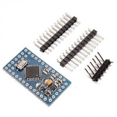 Pro Mini 328 - 5V/16MHz - ATmega328P z bootloaderem - Bascom AVR - zgodny z Arduino