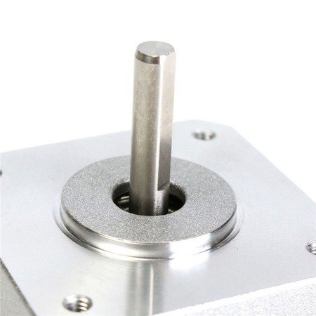Silnik krokowy NEMA17 - KS42STH40-1204A - 4kg/cm - 0,4Nm - 1,2A - 40mm