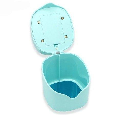 Sterylizator UVC do butelek, maseczek, narzędzi - pojemnik do dezynfekcji i sterylizacji