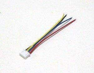Wtyk balancera XH 3S z przewodem - Złącze balancera 4 Pinów
